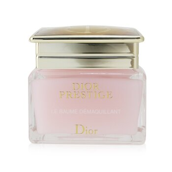 Купить Dior Prestige Le Baume Demaquillant Exceptional Cleansing Balm-To-Oil (Without Cellophane) 150ml/5oz, Christian Dior
