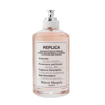 Купить Replica Flower Market Туалетная Вода Спрей 100ml/3.4oz, Maison Margiela