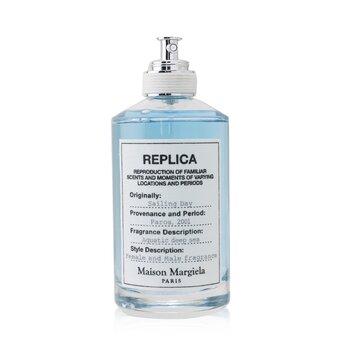 Купить Replica Sailing Day Туалетная Вода Спрей 100ml/3.4oz, Maison Margiela
