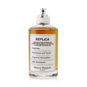 Купить Replica By The Fireplace Туалетная Вода Спрей 100ml/3.4oz, Maison Margiela