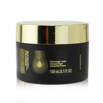 Купить Dark Oil Невесомая Маска 150ml/5.1oz, Sebastian