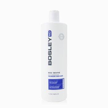 Купить BosleyMD BosRevive Non Color-Treated Hair Volumizing Conditioner 1000ml/33.8oz