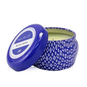 Купить Blue Mini Tin Candle - Jean Blue 85g/3oz, Capri Blue