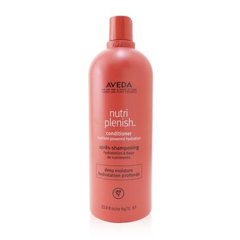 Nutriplenish Conditioner - # Deep Moisture 1000ml/33.8oz, Aveda  - Купить
