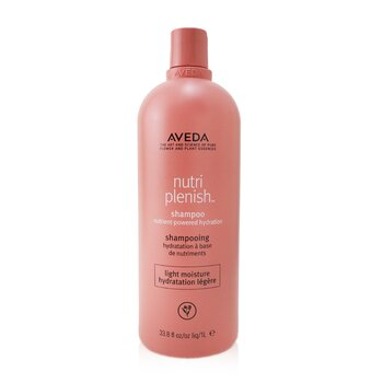 Купить Nutriplenish Shampoo - # Light Moisture 1000ml/33.8oz, Aveda