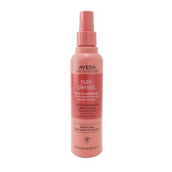 Nutriplenish Leave-In Conditioner (All Hair Types) 200ml/6.7oz