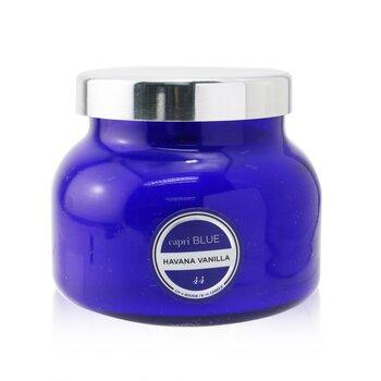 Купить Blue Jar Candle - Havana Vanilla 226g/8oz, Capri Blue