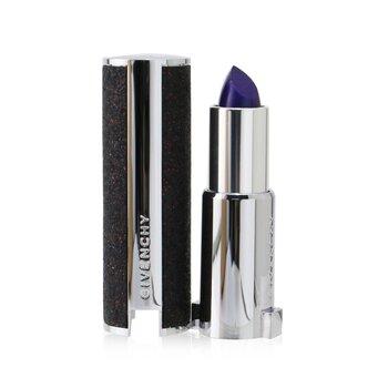Купить Le Rouge Night Noir Lipstick - # 04 Night In Blue (Box Slightly Damaged) 3.4g/0.12oz, Givenchy