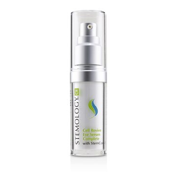 Купить Cell Revive Eye Serum Complete With StemCore-3 (Exp. Date 05/2021) 15ml/0.5oz, Stemology