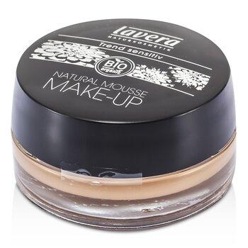 Купить Natural Mousse Make Up Cream Foundation - # 03 Honey (Exp. Date 05/2021) 15g/0.5oz, Lavera