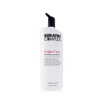 Купить Color Care Smoothing Conditioner 1000ml/33.8oz, Keratin Complex