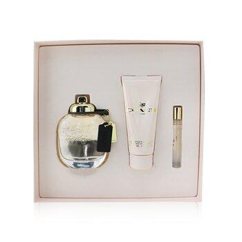 Купить Coach Coffret: Eau de Parfum Spray 90ml/3oz + Body Lotion 100ml/3.3oz + Eau de Parfum 7.5ml/2.5oz