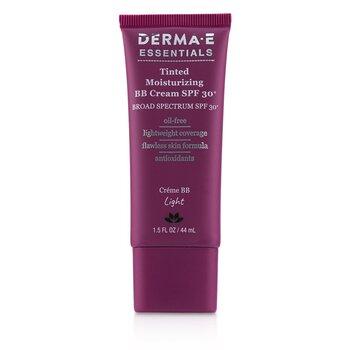 Купить Essentials Tinted Moisturizing BB Cream SPF 30 (Oil Free) - Light (Exp. Date: 05/2021) 44ml/1.5oz, Derma E