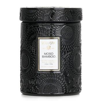 Купить Small Jar Свеча - Moso Bamboo 156g/5.5oz, Voluspa