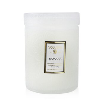 Купить Small Jar Свеча - Mokara 156g/5.5oz, Voluspa