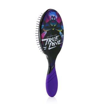 Купить Pro Detangler Disney Villains Щетка для Волос - # True Love/ Ursula (Ограниченный Выпуск) 1pc, Wet Brush