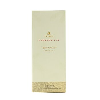 Купить Reed Diffuser Gold - Frasier Fir 118ml/4oz, Thymes