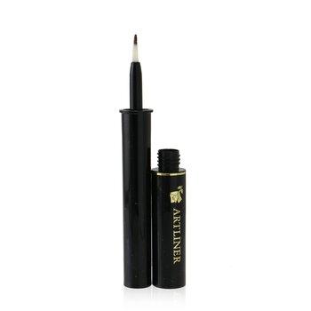 Купить Artliner Gentle Felt Eyeliner - # 03 Brown Metallic 1.4ml/0.047oz, Lancome