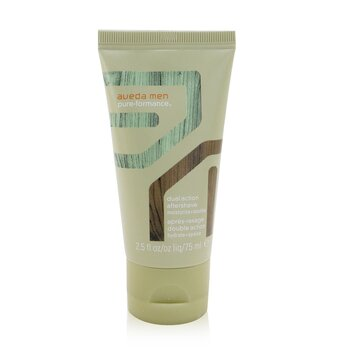 Pure-Formance Dual Action Aftershave (Box Slightly Damaged) 75ml/2.5oz