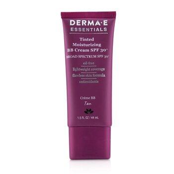 Купить Essentials Tinted Moisturizing BB Cream SPF 30 (Oil Free) - Tan (Exp. Date: 05/2021) 44ml/1.5oz, Derma E