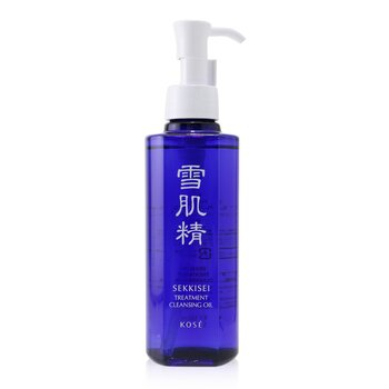 Купить Sekkisei Treatment Cleansing Oil 160ml/5.4oz, Kose