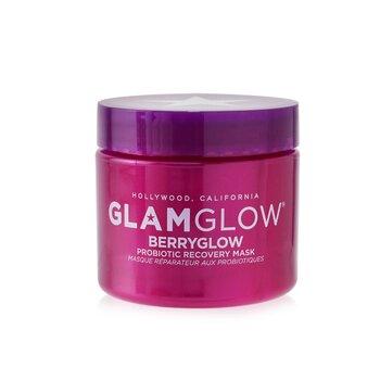 Купить Berryglow Probiotic Recovery Mask 75ml/2.5oz, Glamglow