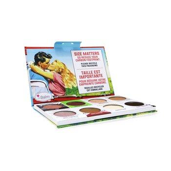 Купить TheBalm And the Beautiful Eyeshadow Palette (8x Eyeshadow) 10.5g/0.37oz