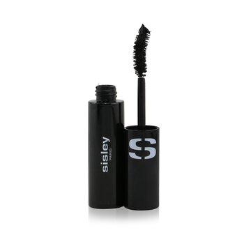 Купить So Curl Mascara Curling & Fortifying - #01 Deep Black (Box Slightly Damaged) 10ml/0.33oz, Sisley