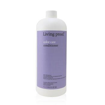 Купить Color Care Conditioner (Salon Product) 1000ml/32oz, Living Proof