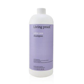 Купить Color Care Shampoo (Salon Product) 1000ml/32oz, Living Proof