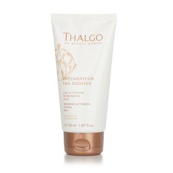 Купить Preparateur Tan Booster Bronzing Activator Body Lotion (For All Skin Types) 150ml/5.07oz, Thalgo