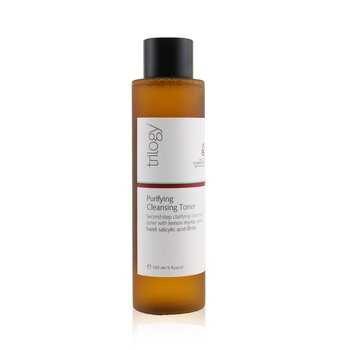 Купить Purifying Cleansing Toner (For Combination /Oily Skin) 150ml/5oz, Trilogy