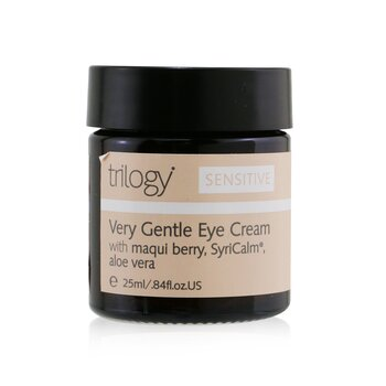 Купить Very Gentle Eye Cream (For Sensitive Skin) 25ml/0.84oz, Trilogy