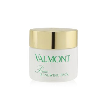 Купить Prime Renewing Pack (Anti-Stress & Fatigue-Eraser Mask) (Limited Edition) 75ml/2.5oz, Valmont