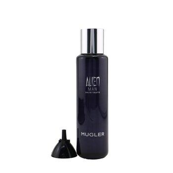 Купить Alien Man Eau De Toilette Refill Bottle 100ml/3.4oz, Thierry Mugler (Mugler)