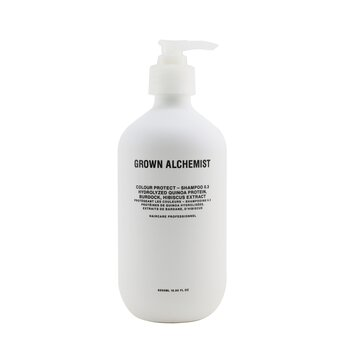 Colour Protect - Shampoo 0.3 500ml/16.9oz, Grown Alchemist  - Купить