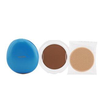 Купить UV Protective Compact Foundation SPF 36 (Case + Refill) - # Dark Beige 12g/0.42oz, Shiseido