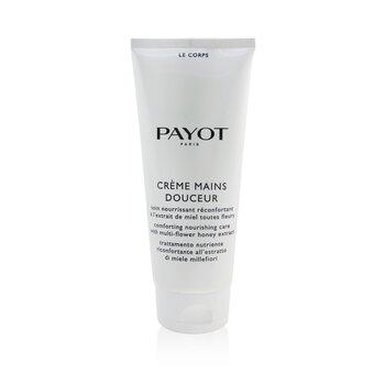 24HR Comforting Nourishing Hand Cream - With Multi-Flower Honey Extract (Salon Size) 200ml/6.7oz