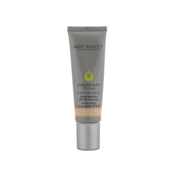 Купить Stem Cellular CC Cream SPF30 - # Beach Glow 50ml/1.7oz, Juice Beauty