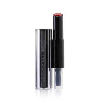 Купить Rouge Interdit Vinyl Extreme Shine Lipstick - # 11 Rouge Rebelle (Box Slightly Damaged) 3.3g/0.11oz, Givenchy
