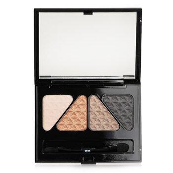 Prismette Eyeshadow Quad - # 01 Sun And Stars 7g/0.25oz