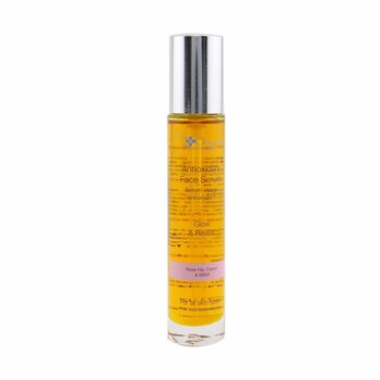 Купить Antioxidant Face Firming Serum (Unboxed) 35ml/1.2oz, The Organic Pharmacy