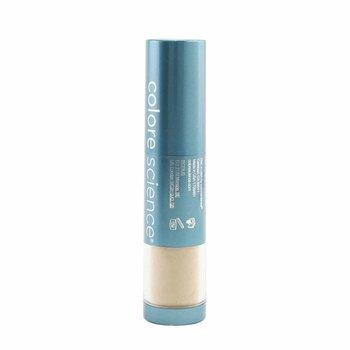 Купить Sunforgettable Total Protection Brush On Shield SPF 50 - # Tan 6g/0.21oz, Colorescience