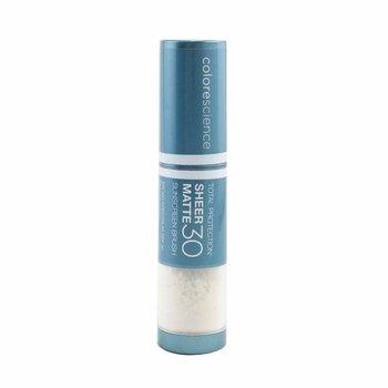 Купить Sunforgettable Total Protection Sheer Matte Sunscreen SPF 30 4.3g/0.15oz, Colorescience