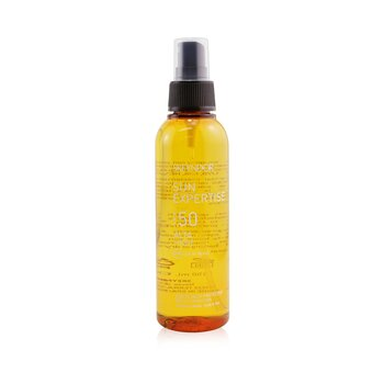 Купить Sun Expertise Dry Oil Protection SPF 50 -Body & Hair (Water-Resistant) 150ml/5.1oz, SKEYNDOR