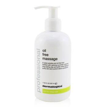 Купить Oil-Free Massage Base Fluid - Salon Size (Packaging Slightly Defected) 207ml/7oz, Dermalogica