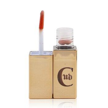 Купить Vice Lip Chemistry Стойкий Сияющий Тинт для Губ - # Saucey 3.5ml/0.11oz, Urban Decay