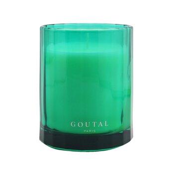Купить Refillable Scented Candle - Un Jardin Aromatique 185g/6.5oz, Goutal (Annick Goutal)