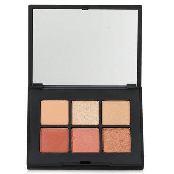 Купить Voyageur Eyeshadow Palette (6x Eyeshadow) - Nectar 6x0.6g/0.02oz, NARS