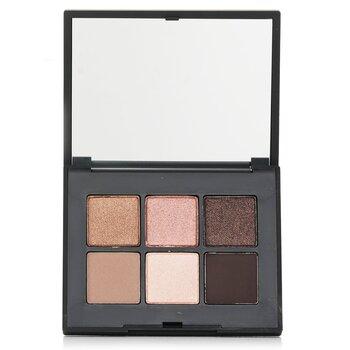 Купить Voyageur Eyeshadow Palette (6x Eyeshadow) - Suede 6x0.6g/0.02oz, NARS